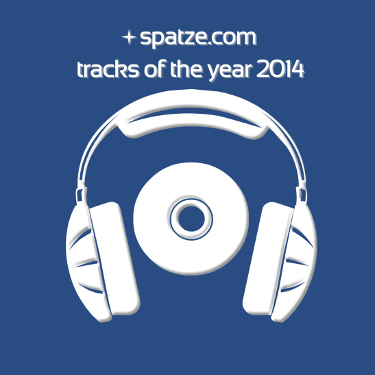 +spatze.com tracks of the year 2014