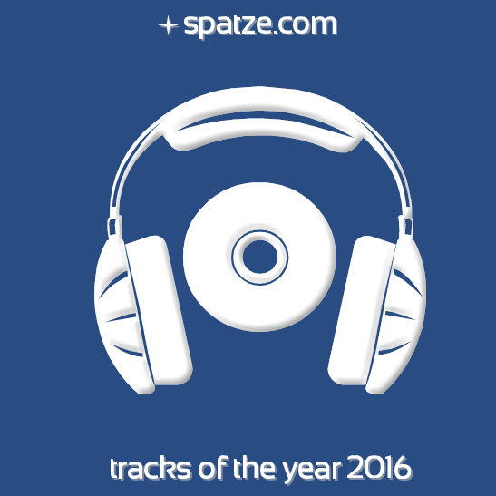 +spatze.com tracks of the year 2016