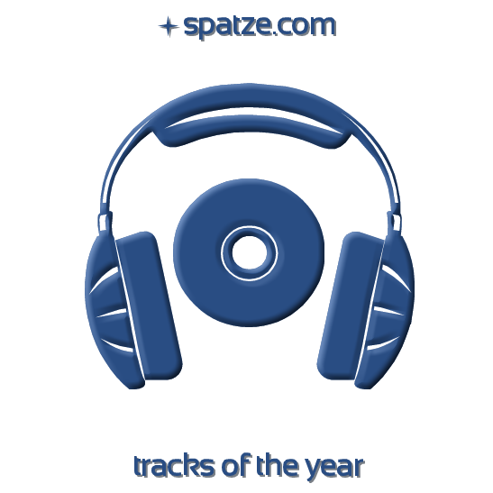 +spatze.com tracks of the year